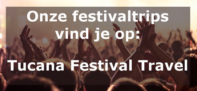 Tucana Festival Travel